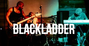 Black Ladder
